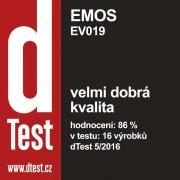 Váha kuchyňská EMOS EV019 digitální