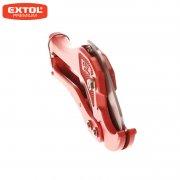 EXTOL Premium 8848003 Nůžky na plastové trubky 0-42mm