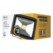 EMOS Reflektor LED 20W HOBBY studená bílá ZS2220