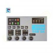 GÜDE GAB 8A Automatická nabíječka baterií 85060